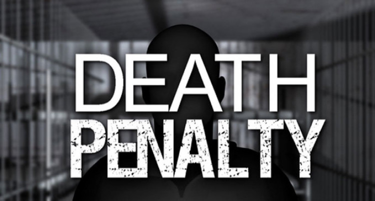 Fijian Faces Death Penalty