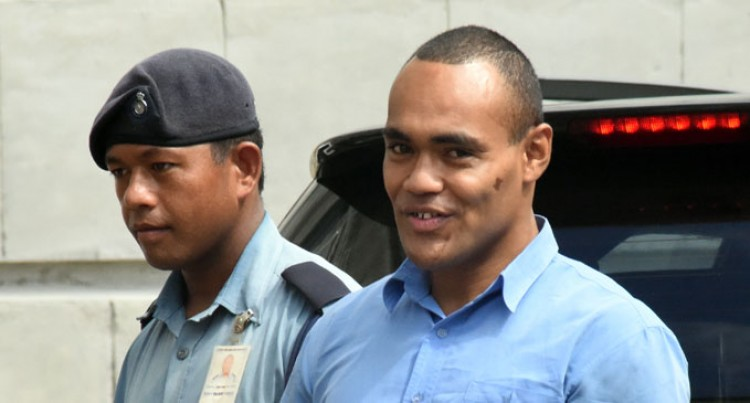 Alleged Wife-Stabbing Case Adjourned
