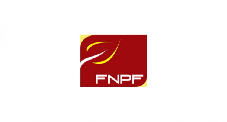 FNPF Stresses Contribution Breakdown