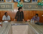 Fill Free Medicine Initiative Form, Assistant Minister Tells
