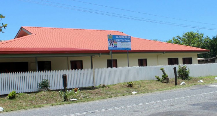 PM Opens Vatukarasa Health  Centre