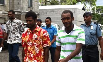 Kadavu Drug Suspects In Court
