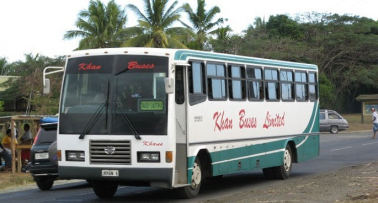 Khan Buses Invests $1.2m In New Coaches