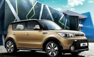 The Stylish And Fun-To-Drive Kia Soul