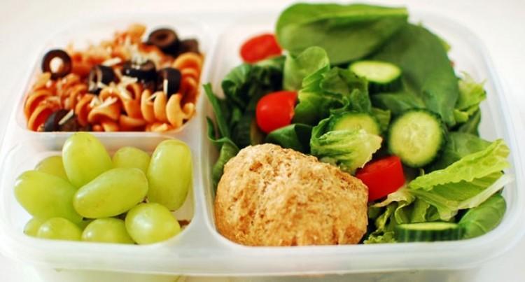'Prepare Nutritious Lunches'