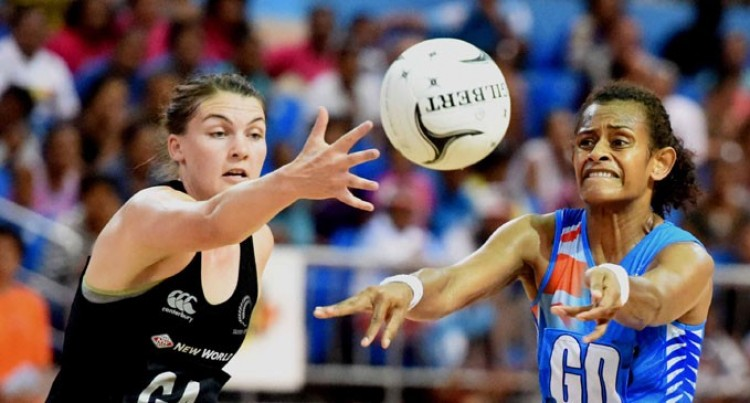 Silver Ferns A Hit, Give Our Rugby Fans A Chance