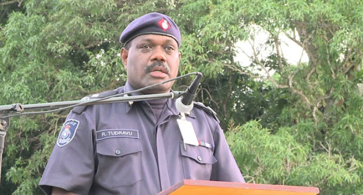 Taskforce To Review Policing Model