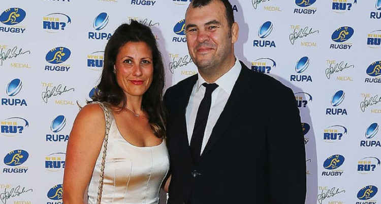 Cheika Prepares For Toughest  Year Of His Life