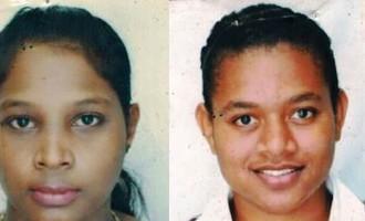 Two Women Missing