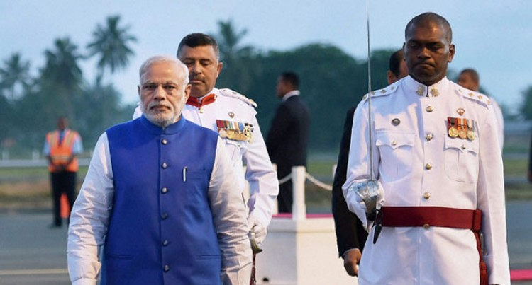 EDITORIAL: Our Ties With India strong