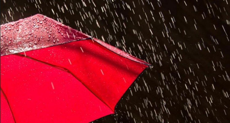 More Rain Expected