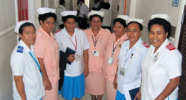 New Nurses To Register: FNA