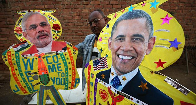 5 Things You Need To Know About Obama's Visit To India
