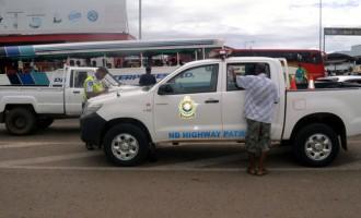 Labasa Crime Free Xmas