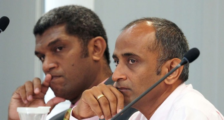 PAC Wants Answers From Senior Civil Servants
