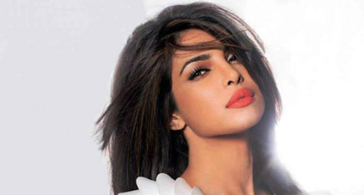 Priyanka Chopra Goes Hollywood; Signs Talent Deal With ABC
