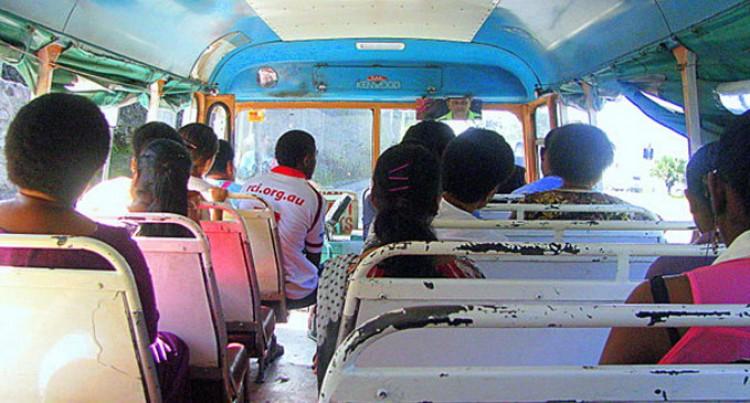 Bus Breakdown Scrutiny