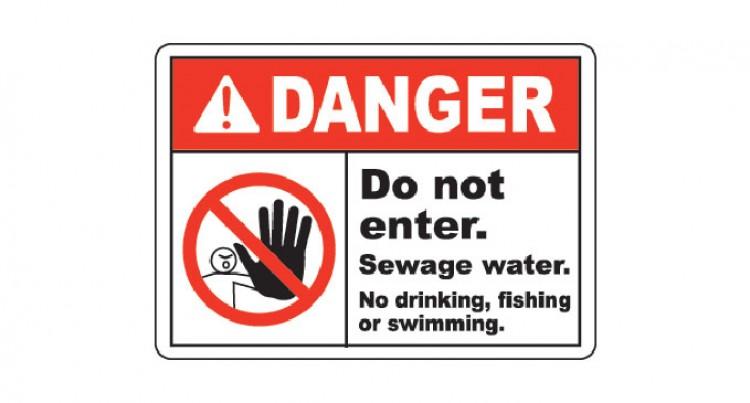No Fishing Around Suva: Declaration In Force