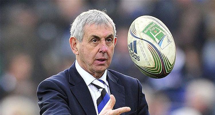 British Lion Legend Backs Wales To Qualify