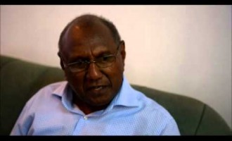 Solomons Foreign Afairs Minister, Milner Tozaka Interview