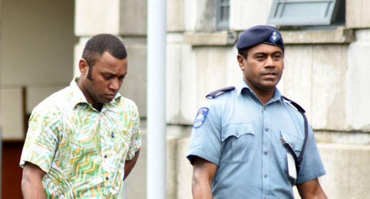 Man, 30, Charged With Cousin's Death