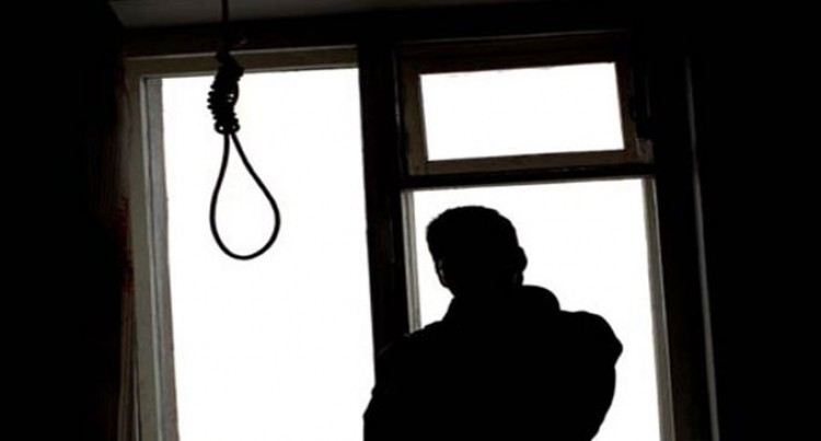 Attempted Suicides Worry Police