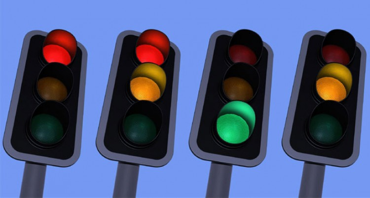 Traffic Lights Upgrade
