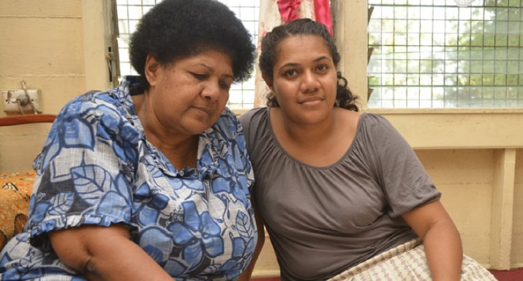 Sad Day For Vaniqi Family