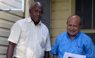 Bau Chief Pays Tribute To Vaniqi