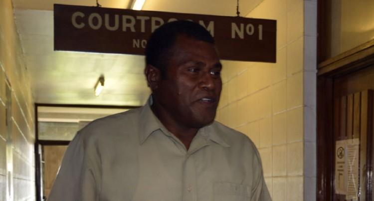 Naulu's Case Adjourned