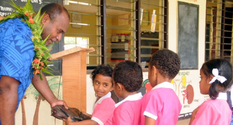 Text Books, Gear Boost For Nawai