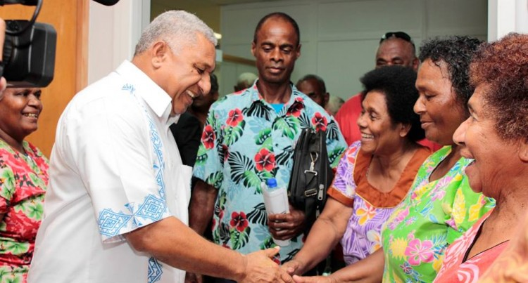 Navua Legal Aid Office Opens
