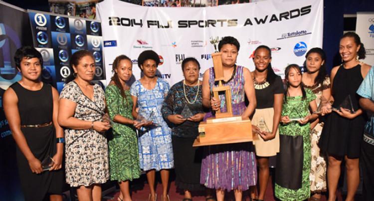 Vaivai, Malani Take Top Sports Awards