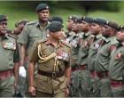 More Women In Peacekeeping