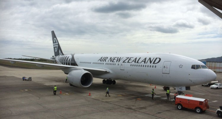 Air NZ To Add Extra 16,000 Seats Into Nadi From March