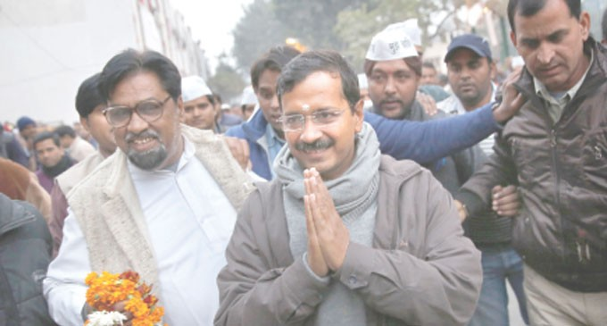 FOCUS: An Epic Victory In Delhi