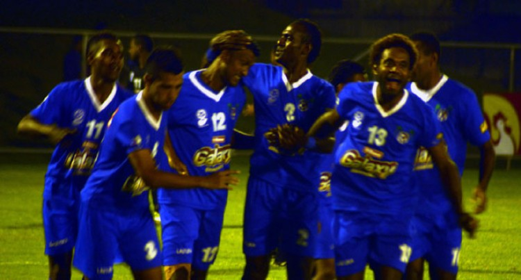 Matererega Seals Win For Lautoka