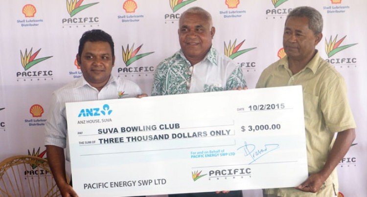 Pacific Energy Boosts Bowling