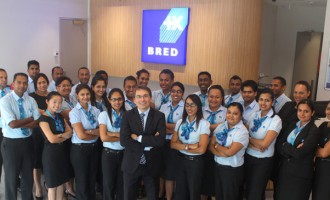 BRED Bank Fiji introduces 'Verified by Visa'