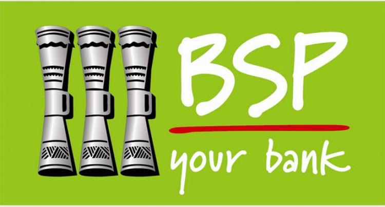 BSP Backs Fiji's Campaign