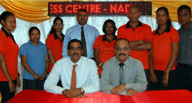 Carpenters Finance Expands In Nadi