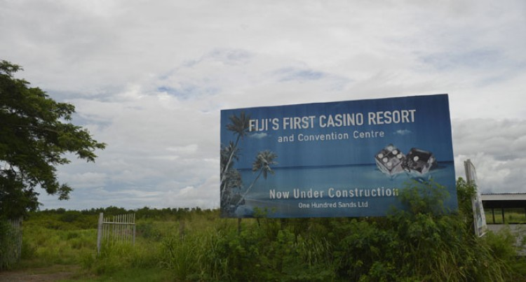 Government Revokes Casino Developer's Licence