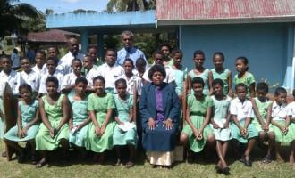 Susau Hanisi Passionate To Make Change