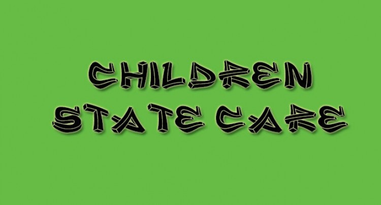 169 Children In State Care