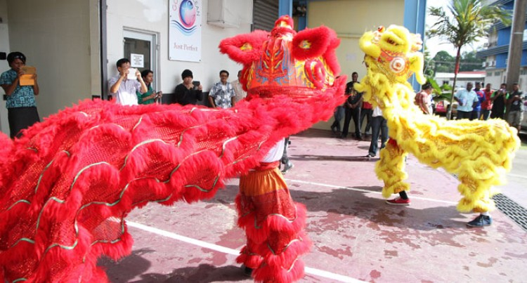 Grand Nadi Celebration Plan For Chinese New Year