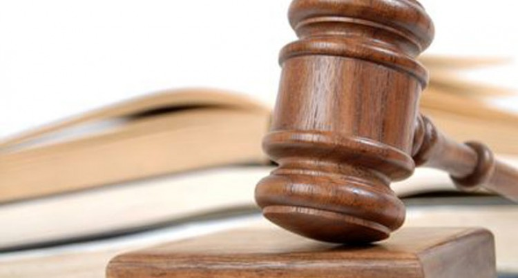 Kadavu Four Drug Accused Fronts Court