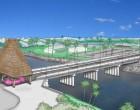 Bailey Bridge Works On Denarau Begins