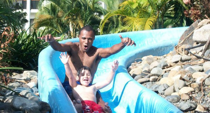 Sofitel Fiji: Why Pleased With Nomination