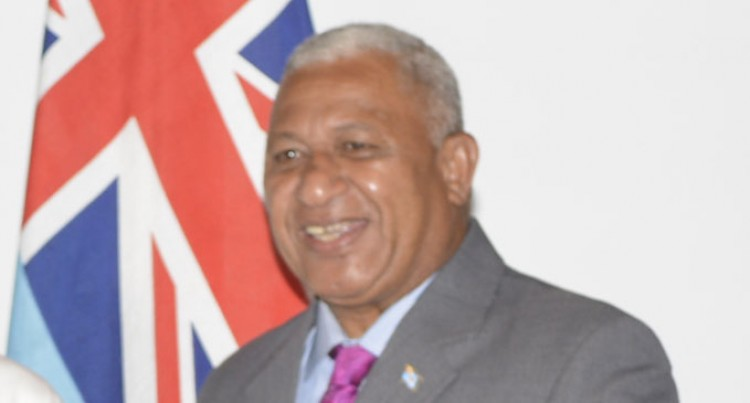 PM: Fiji Offer To United Arab Emirates