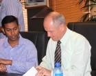 Voluntary Suspension Of Fiji TV Shares
